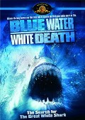 Blue Water White Death DVD