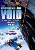 Touching the Void DVD
